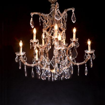 Antike Lampen