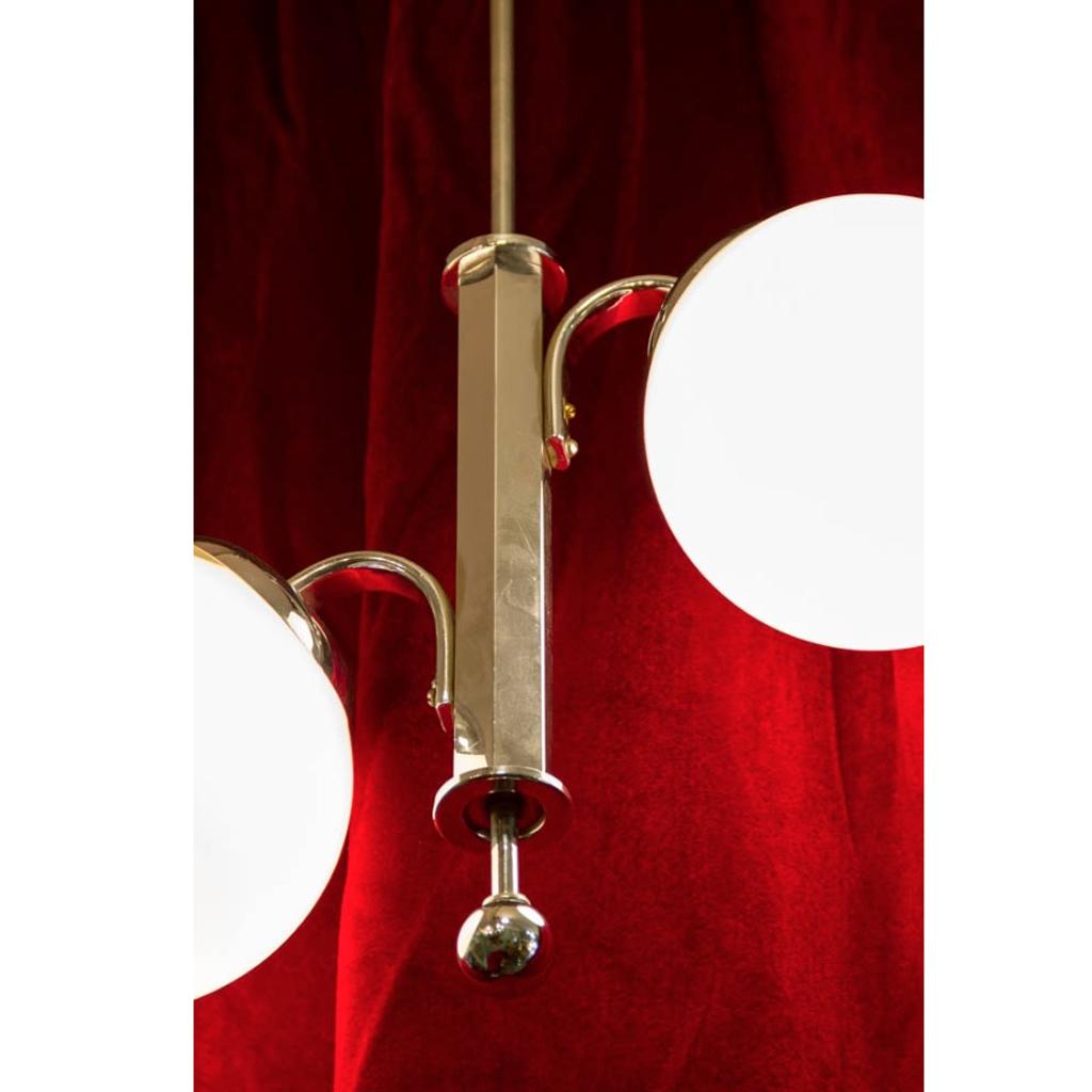 klassische kugellampe art deco um 1920 30 stilbruch. Black Bedroom Furniture Sets. Home Design Ideas